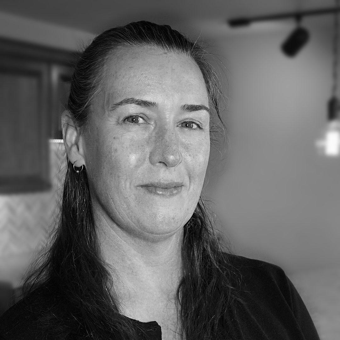 Jana Wingate