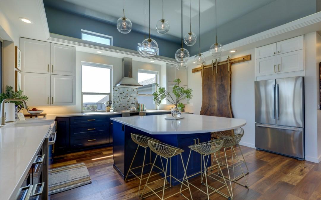 custom home remodeling kitchen bath