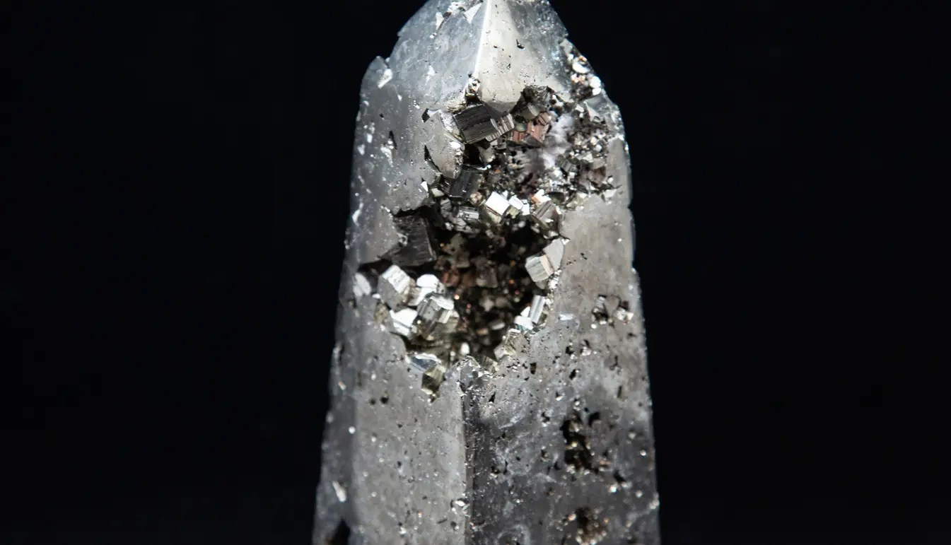 small-silver-pyrite-obelisk