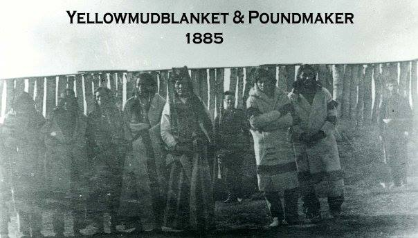 YellowMudblanket