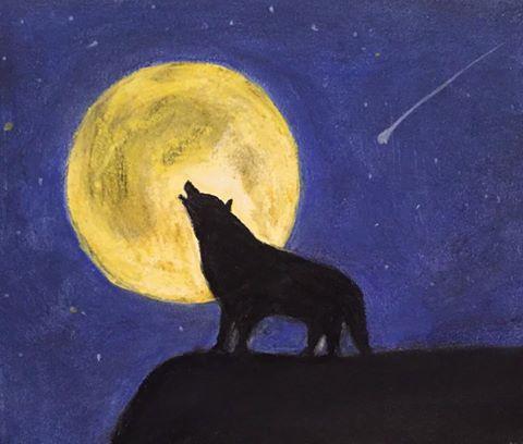 Solomon Ratt: Moon Dog