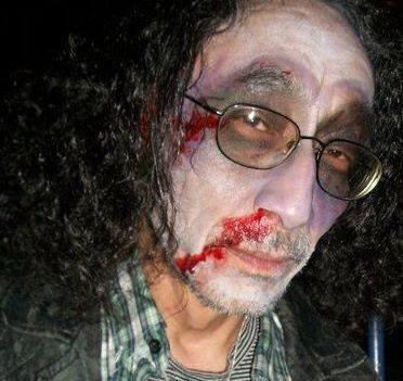 Solomon Zombie Ratt