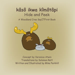 Hide and Peek (th) Image