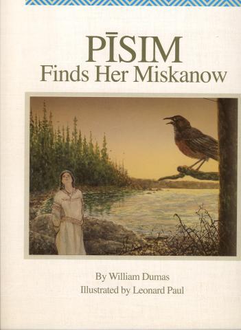 Pîsim Finds her Miskanow Image