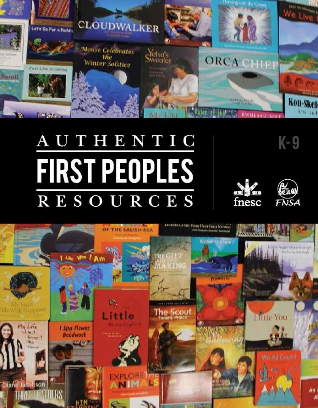Authentic First People