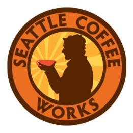 Seattle Coffee Works Logo
