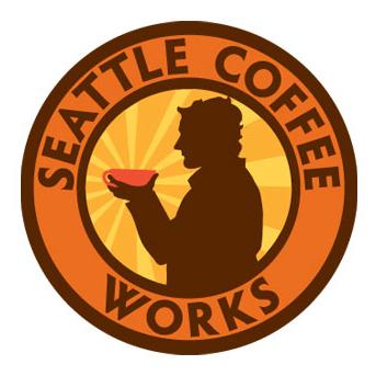 Seattle Coffee Works Logo
