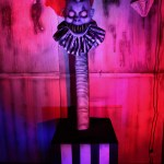 2016 6ft Jack Attacks In The Box Static Halloween Prop
