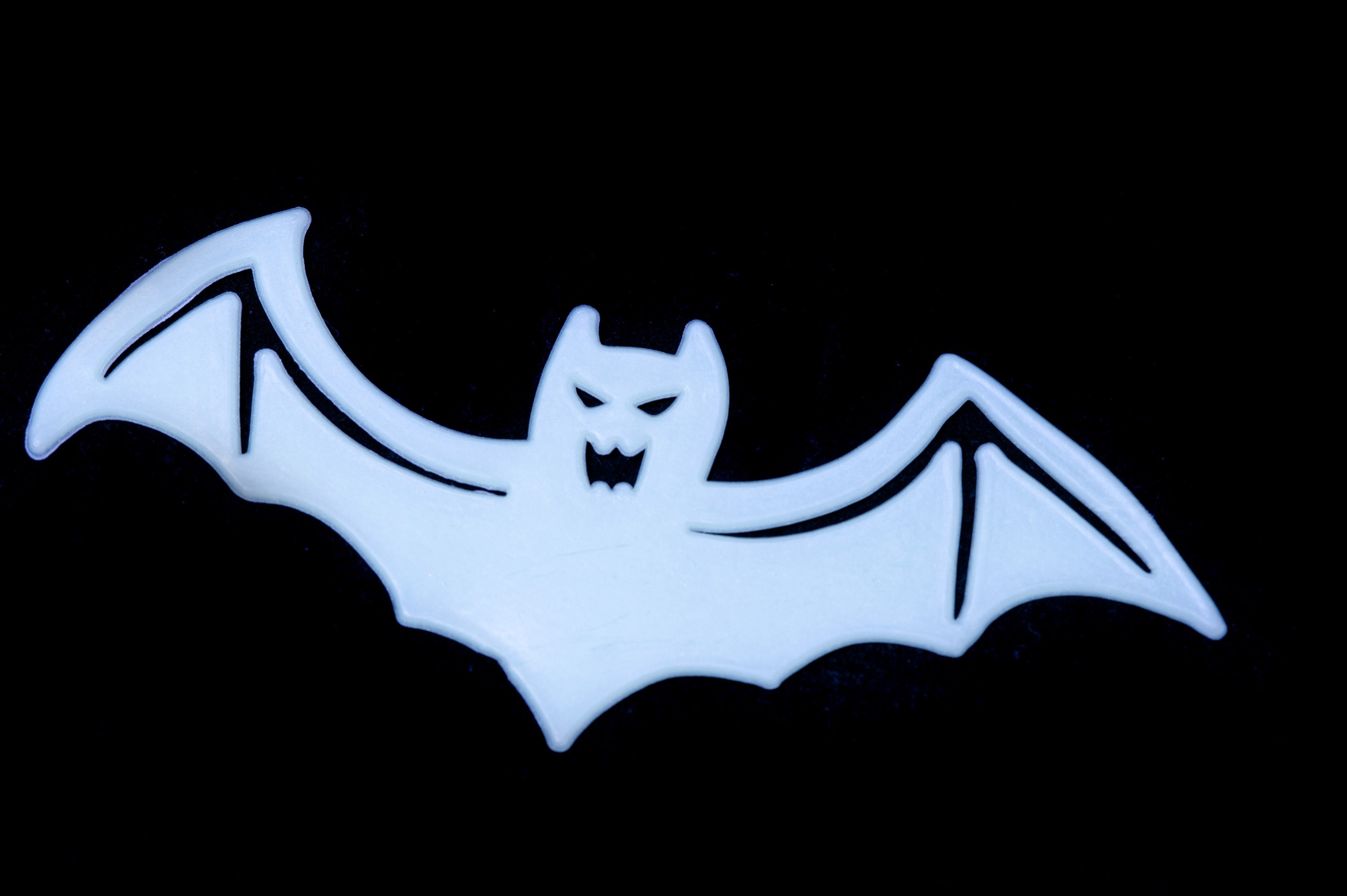 Image Of Bat Shape
