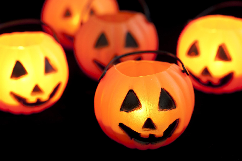 It Halloween Decorations