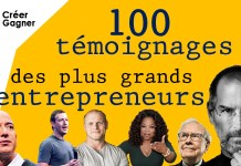 steeve jobs entrepreneur creer-gagner.com