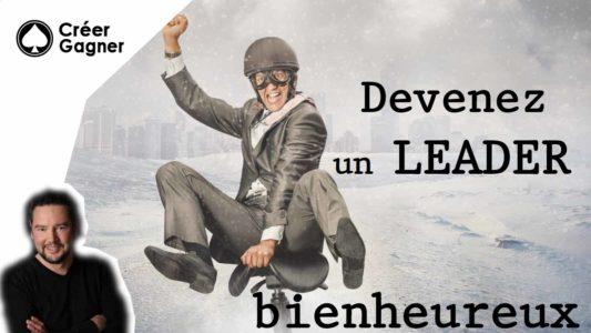 leader bienheureux