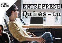 entrepreneur creer gagner