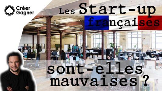 start-up france
