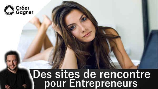 site rencontre entrepreneur