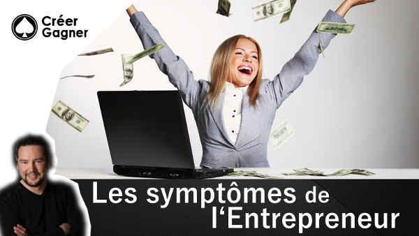 entrepreneur création entreprise