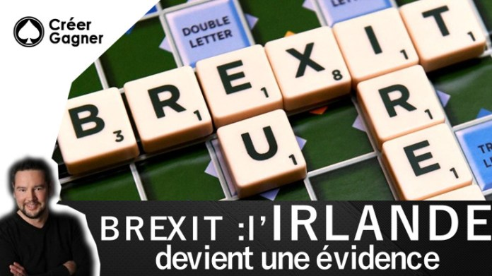 brexit créer société Irlande