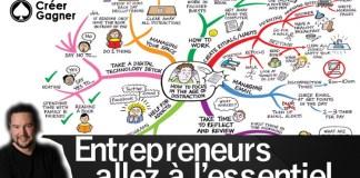 entrepreneur essentiel
