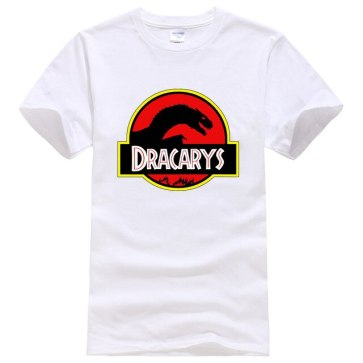 t shirt game of throne dracarys