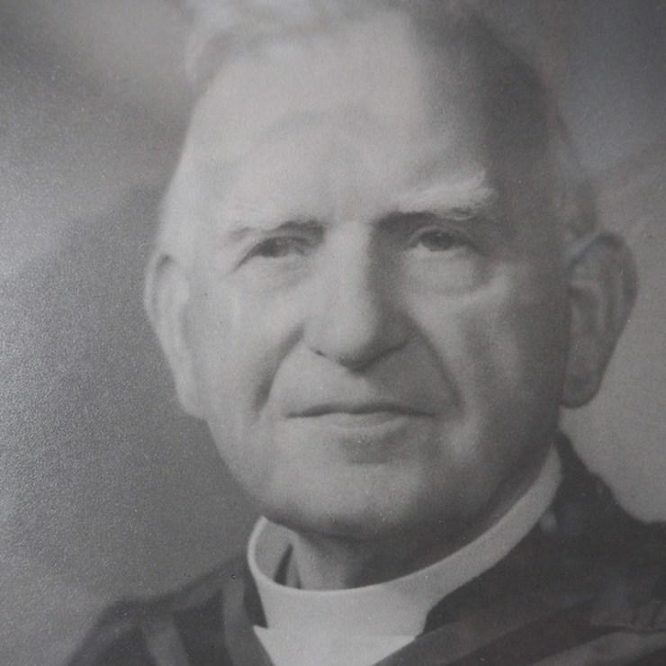 Rev.Dr.David Stewart