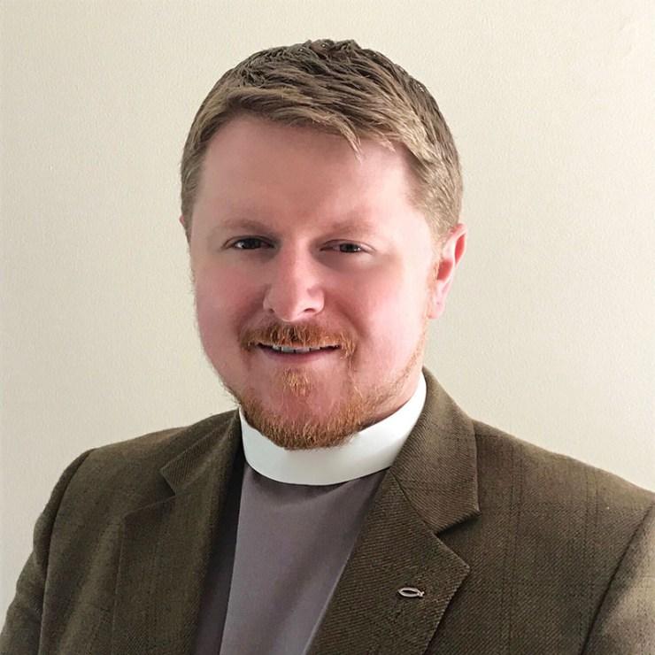 Rev. Edward McKenzie