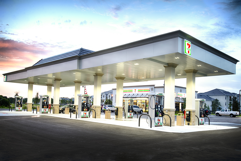 7 Eleven On Estero Parkway And Three Oaks Parkway In Estero Florida Creighton Development