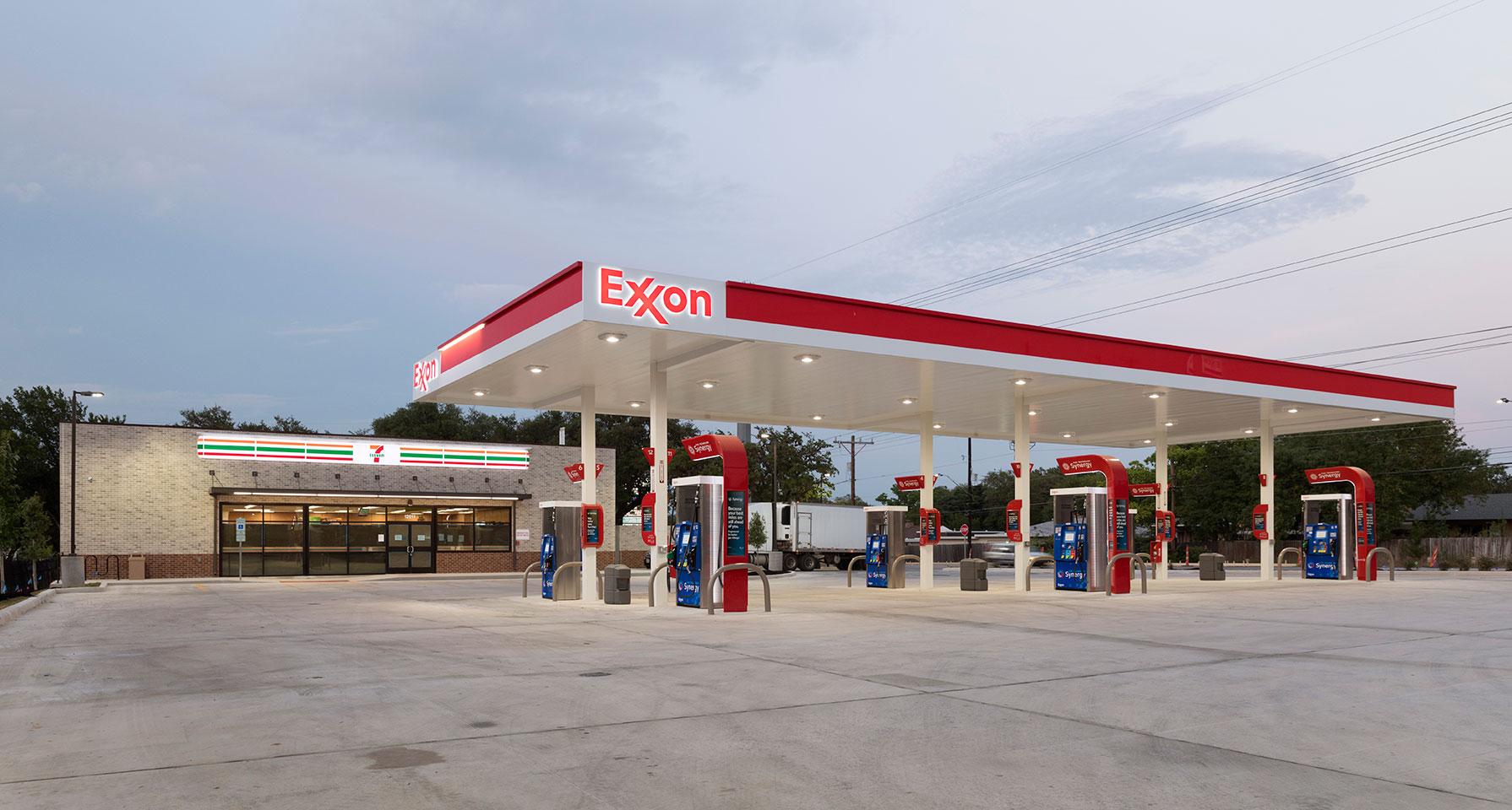 7 Eleven In San Antonio Texas