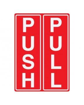 Semnalizare-carton-plastifiat-push