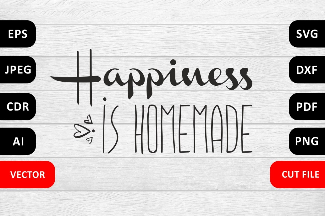 Download Valentine Love Family SVG Quote cut file. Happiness is ...
