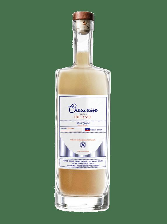 Cremasse Large bottle