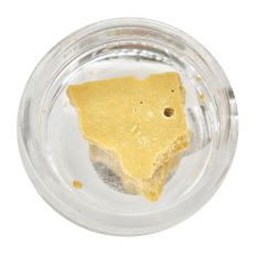 Cannabis Extract Chips Consistency