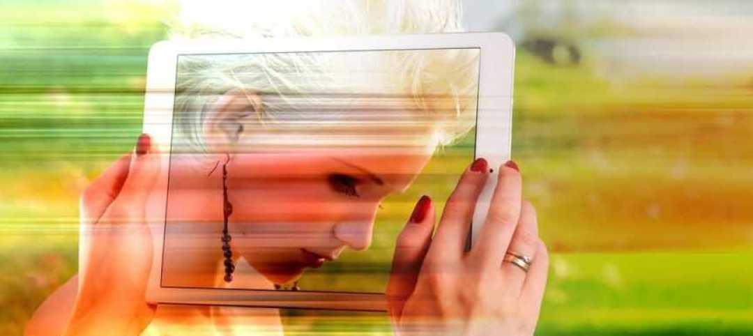 Digital aging: la pelle invecchia al passo con i tempi!