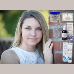 kit trattamento acne