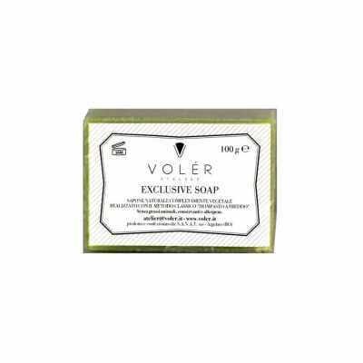 VOLÉR VETIVER EXCLUSIVE SOAP
