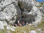 Aguasalio pico 13 08