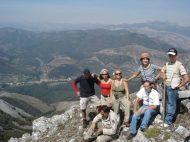Aguasalio pico, cima 0074