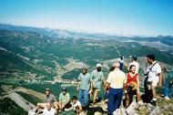 Aguasalio pico, cima 03