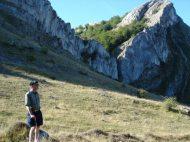 Aguasalio pico Vicente