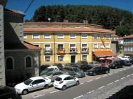 Crémenes, Plaza Victor de Felipe, Bar, restaurante Aguas Bravas