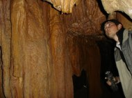 Fuente de Oro, cueva 002