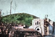 Iglesia de Crémenes 1948 aprox. Lucho