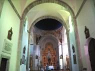 17 feb 2014 7505 Estilo Neorománico. Parroquia de San Pedro Advincula, Crémenes, León