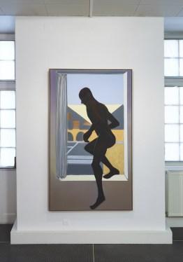Apolonia Sokol (c) Musée des Beaux-Arts de Dole, cl. Jean-Loup Mathieu