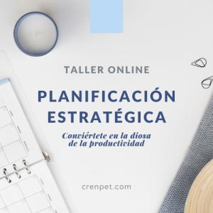 Taller Planificación Estratégica