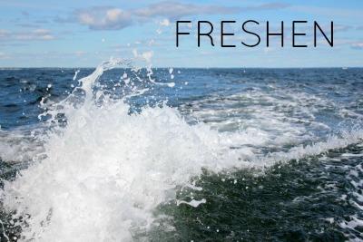PR freshen