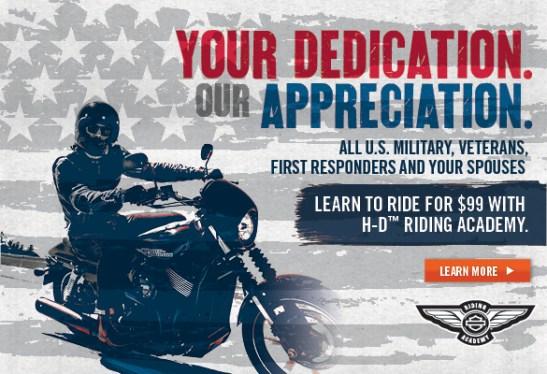 patriotic PR campaign