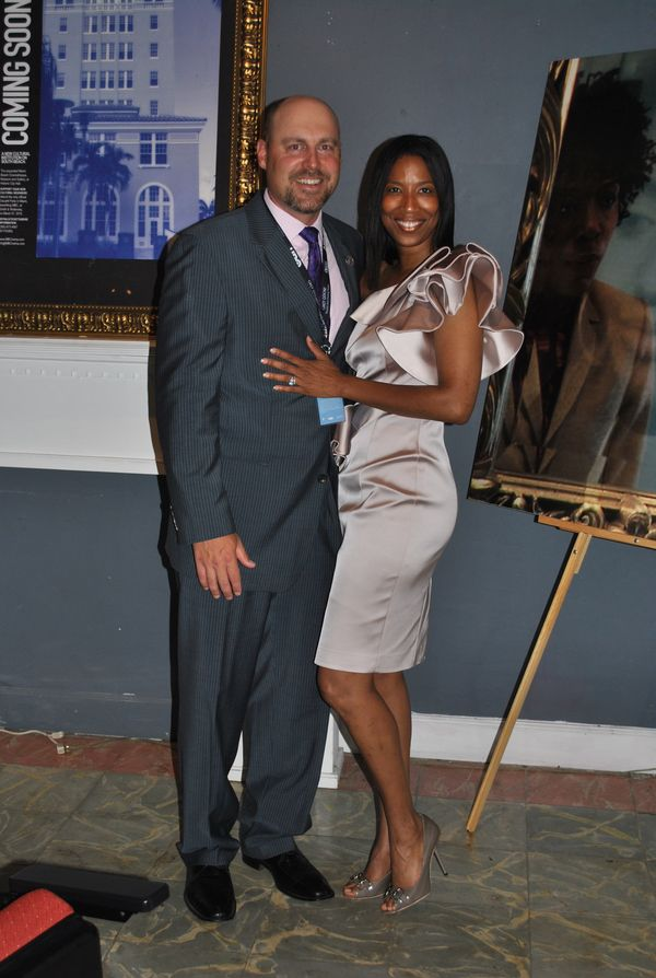 A Few Pics From The Premier At Abff