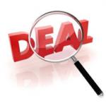 finding deals