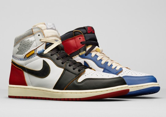 union-jordan-1-official-release-dates