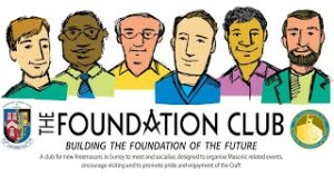Foundation Club Logo